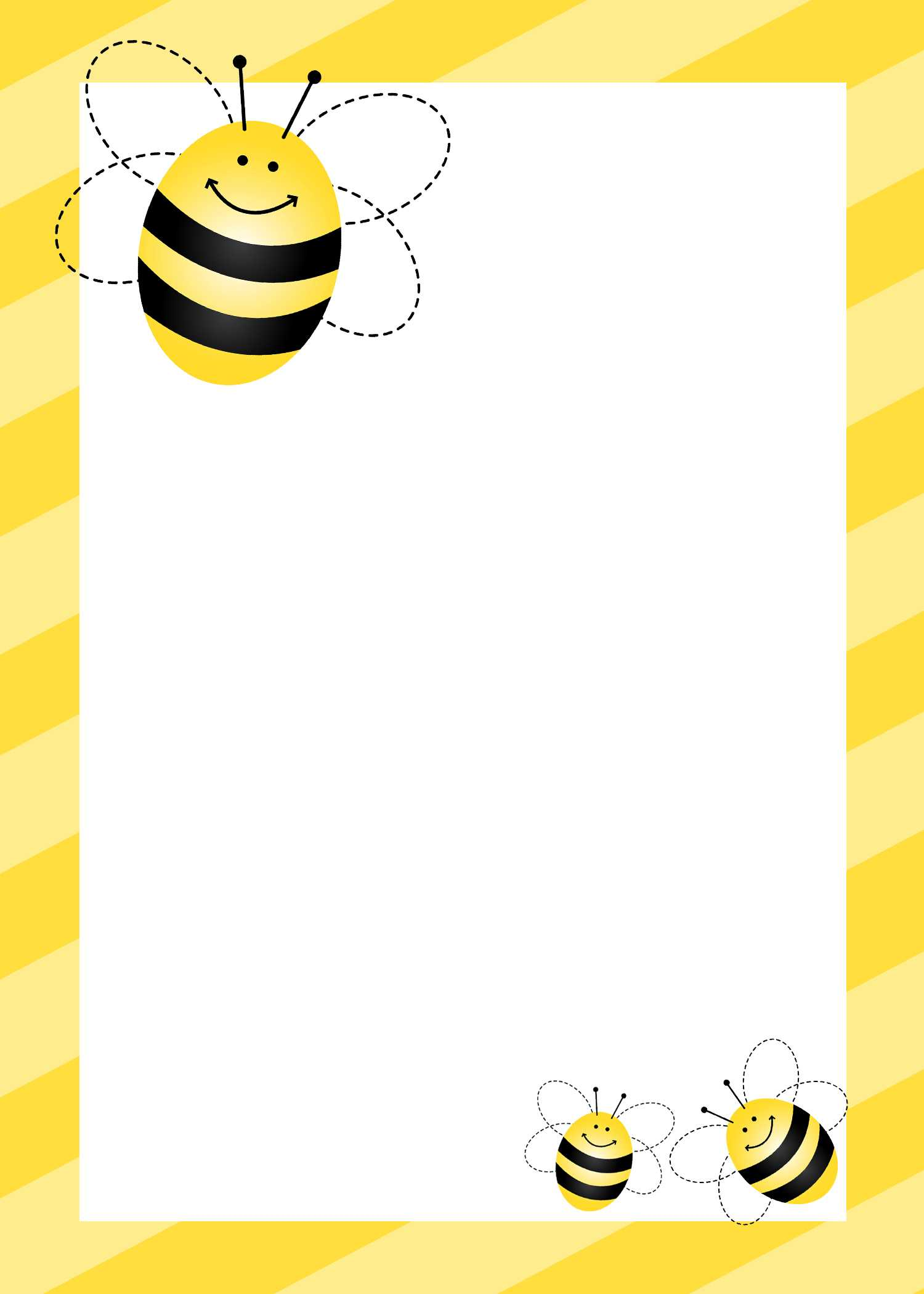 0 Images About Spelling Bee On Bumble Clip Art – Wikiclipart With Regard To Spelling Bee Award Certificate Template
