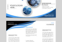 001 Template Ideas Ms Word Free Templates Stunning Brochure pertaining to Free Template For Brochure Microsoft Office