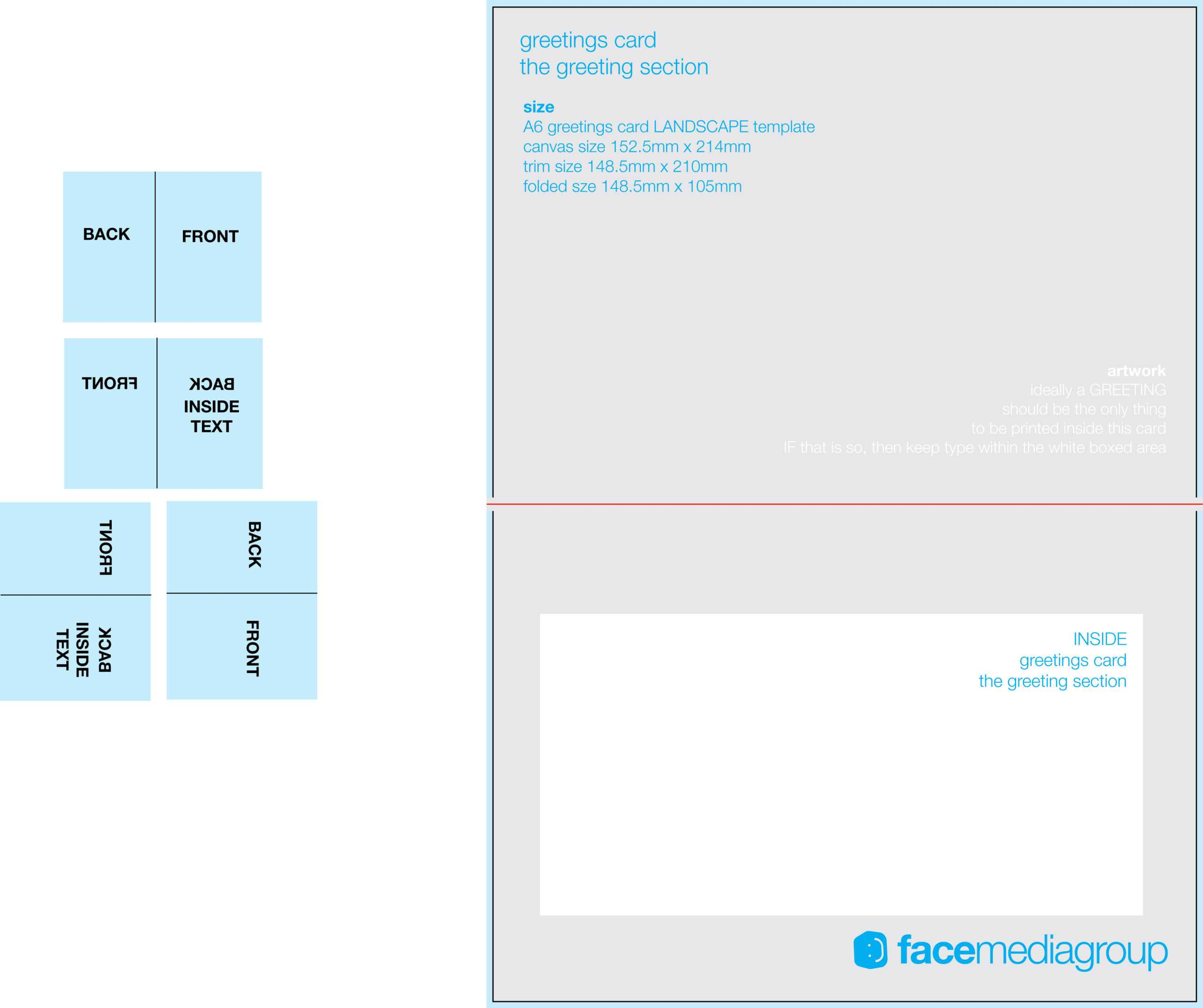 002 Template Ideas Blank Quarter Fold Card Free 1625413 Four In Free Blank Greeting Card Templates For Word