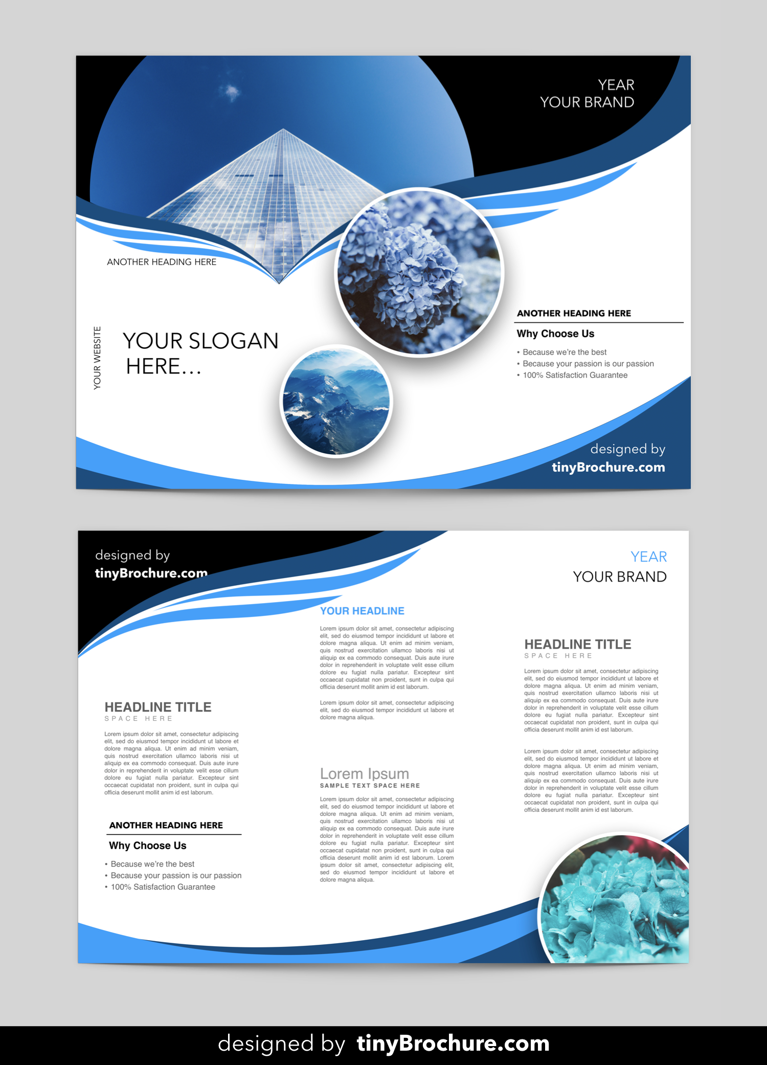 003 Microsoft Brochure Template Free Ideas Wondrous With Regard To Free Brochure Templates For Word 2010
