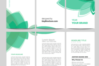 004 Brochure Templates Free Download For Microsoft Word intended for Word 2013 Brochure Template