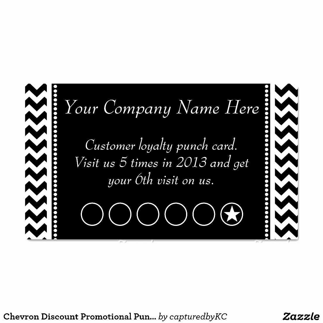 004 Free Printable Chore Punch Card Template Business And In Business Punch Card Template Free