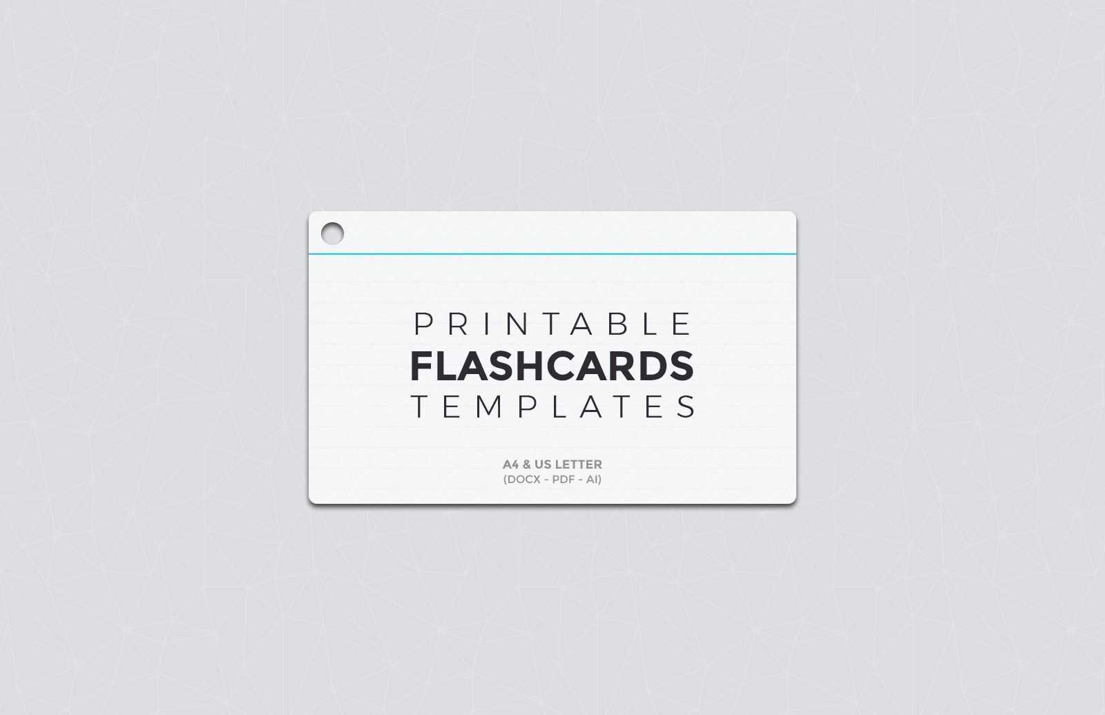 005 Printable Flash Card Template Top Ideas Word Alphabet For Free Printable Flash Cards Template