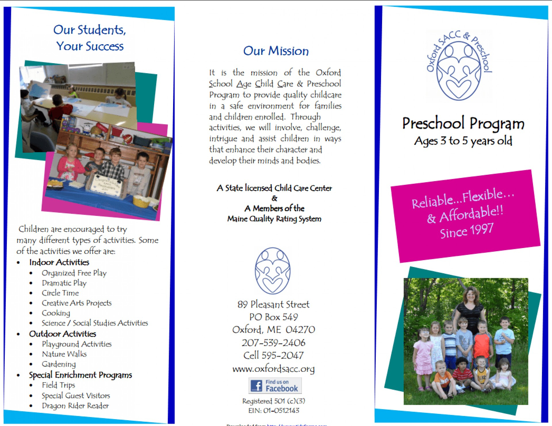 005 Template Ideas Free Printable Brochure Templates With Brochure Templates For School Project
