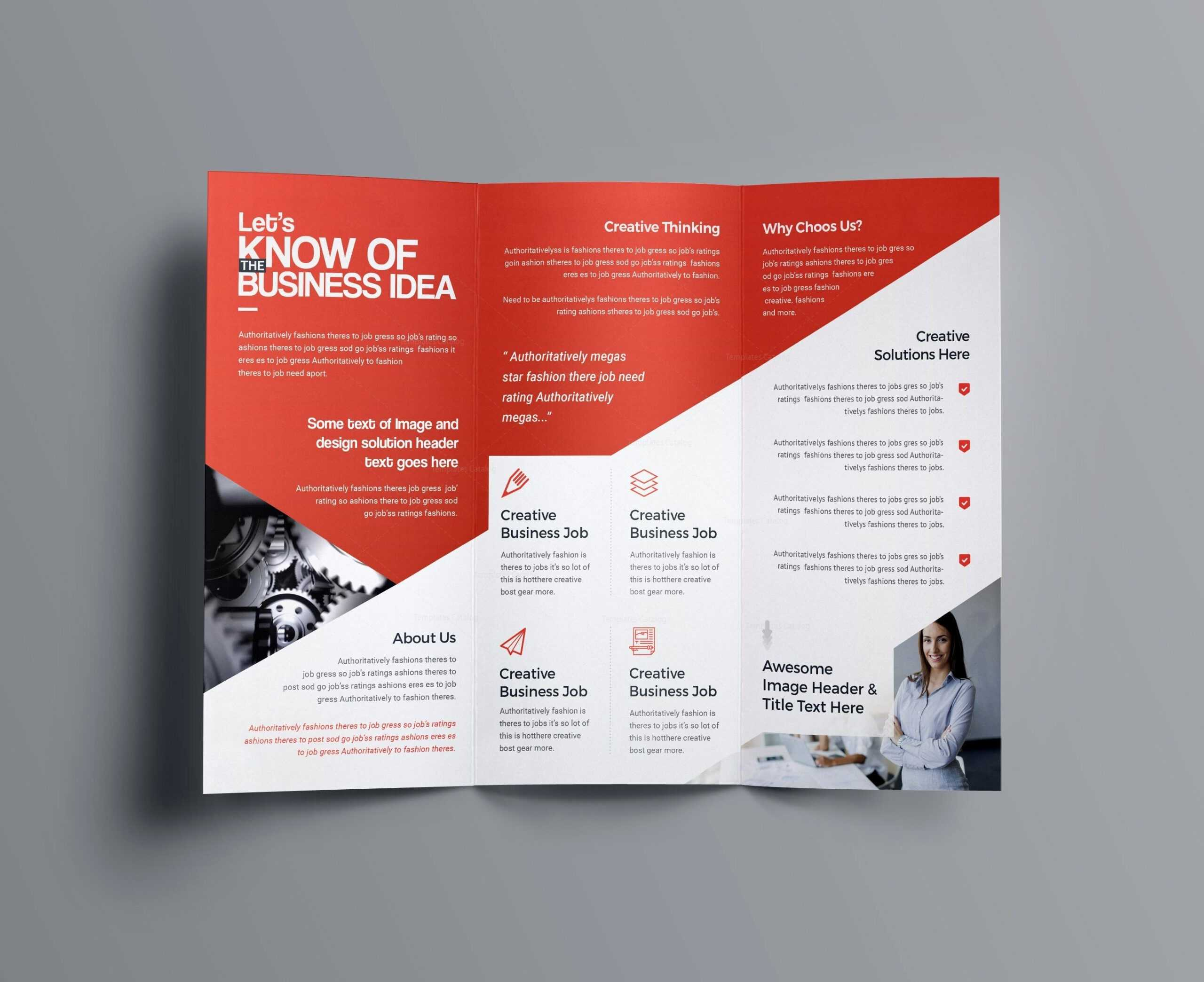 006 Fold Brochure Template Free Download Psd Singular 2 Throughout 2 Fold Brochure Template Psd