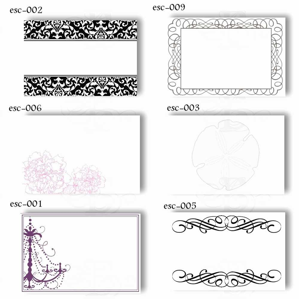 006 Template Ideas Free Printable Christmas Table Place Regarding Place Card Size Template