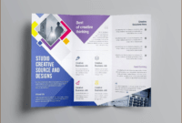 009 Corporate Brochure Templates Psd Free Download inside Brochure Templates Ai Free Download