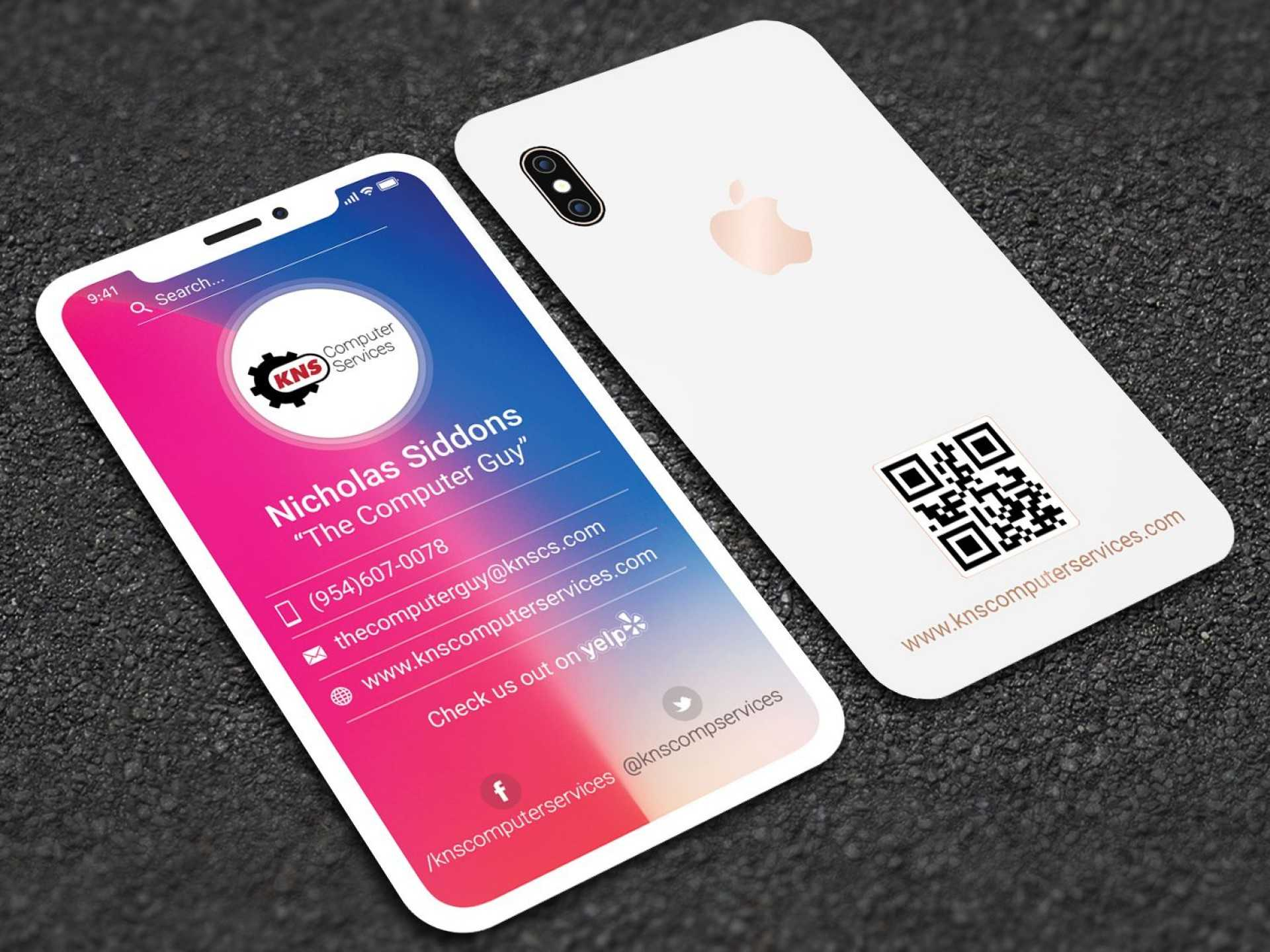 016 Template Ideas Iphone Business Unusual Card Psd Free With Iphone Business Card Template