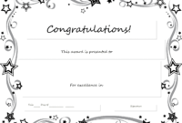 021 Template Ideas Certificate Award Microsoft Word within Soccer Certificate Templates For Word