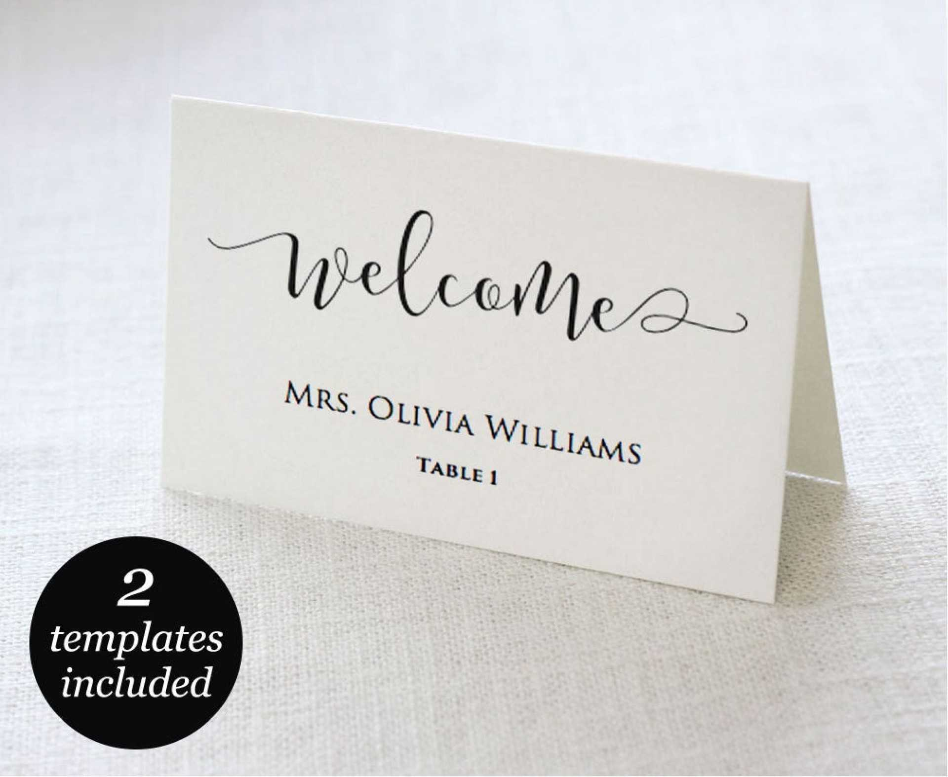 023 Template Ideas Card Printable Place Breathtaking Cards Within Paper Source Templates Place Cards