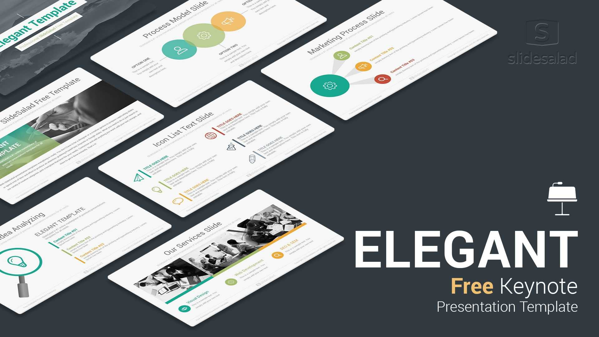 025 Brochure Templates Free Download For Ppt Elegant Keynote Within Keynote Brochure Template