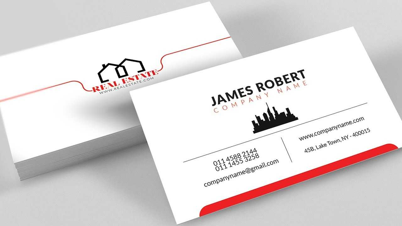 025 Free Business Card Template Download Ideas Magnificent With Free Bussiness Card Template
