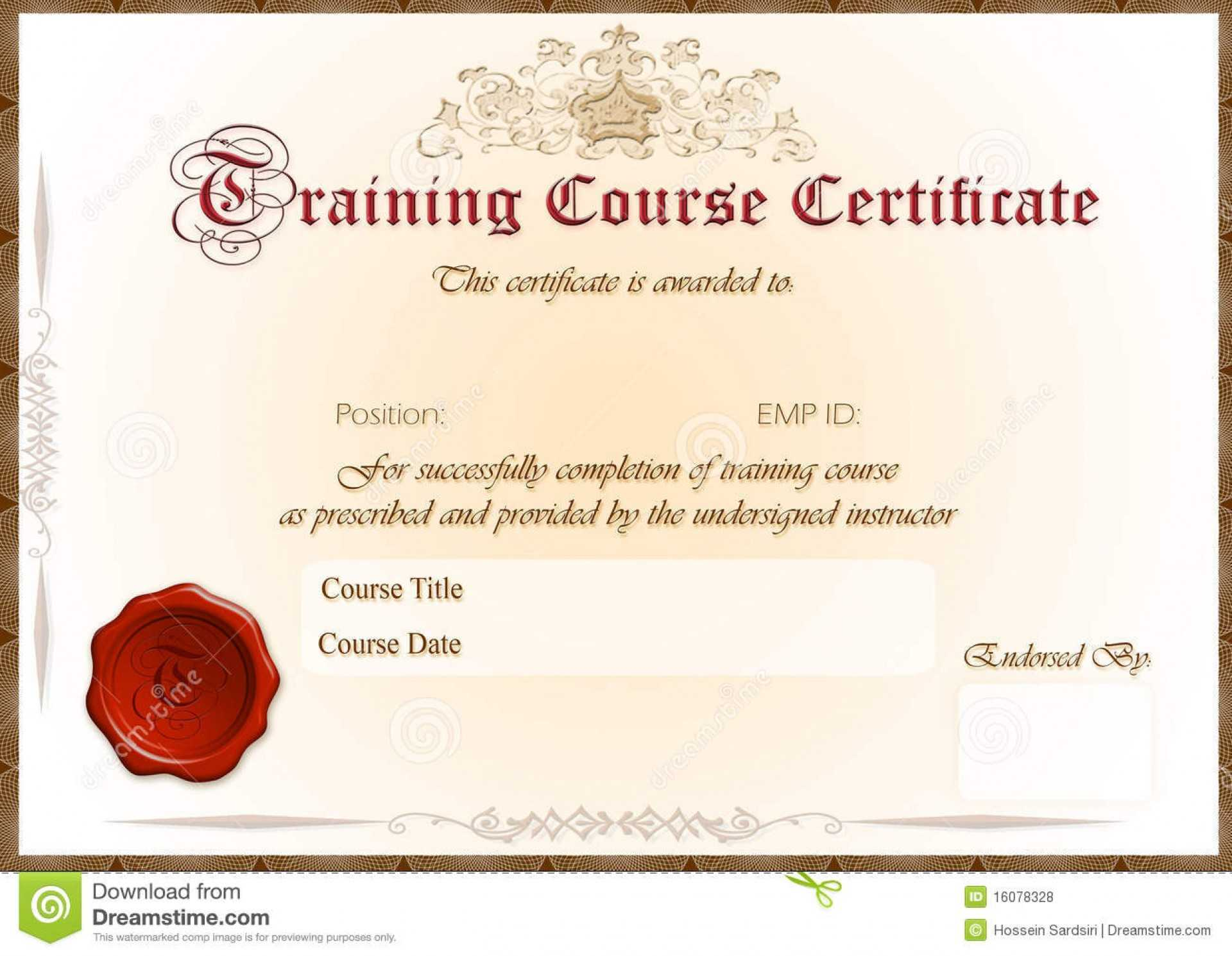 026 Template Ideas Certificates Free Gift Certificate Makes With This Certificate Entitles The Bearer Template