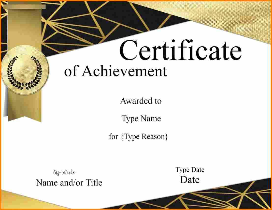 031 Martial Arts Certificate Templates Free Design With Design A Certificate Template