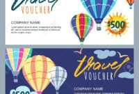 032 Template Ideas Travel Gift Certificate Stirring Vouchers pertaining to Free Travel Gift Certificate Template