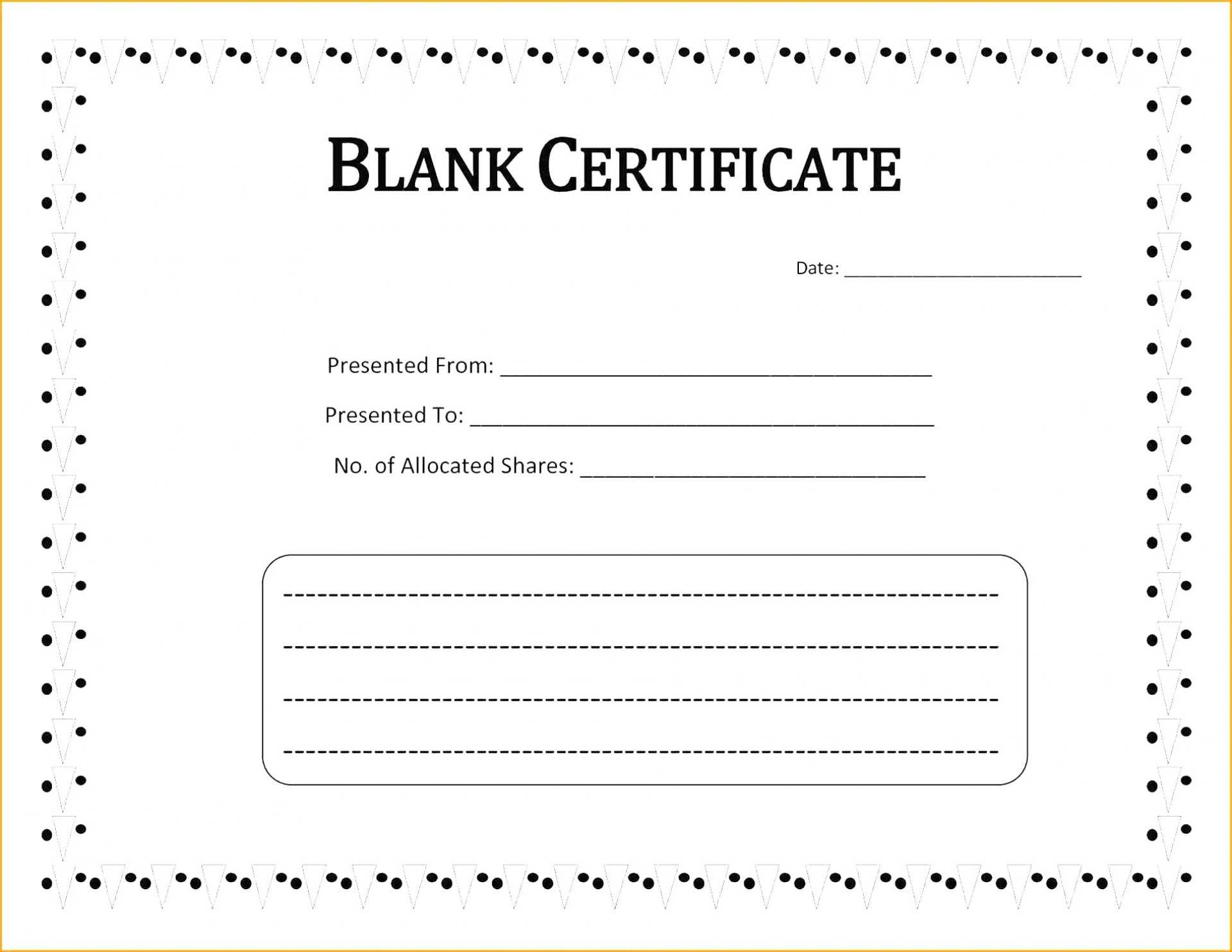 033 Certificate Template Doc Free Word Document Experience Throughout Birth Certificate Fake Template