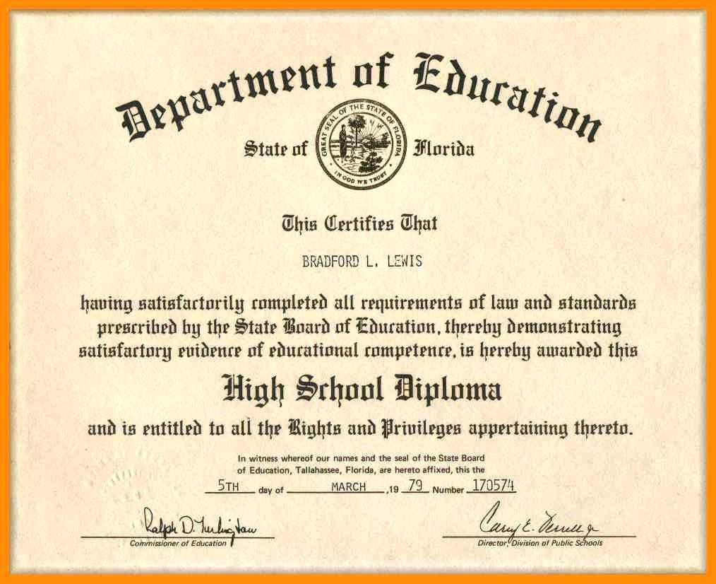035 Ged Certificate Template Download Ideas Free High School Throughout Ged Certificate Template
