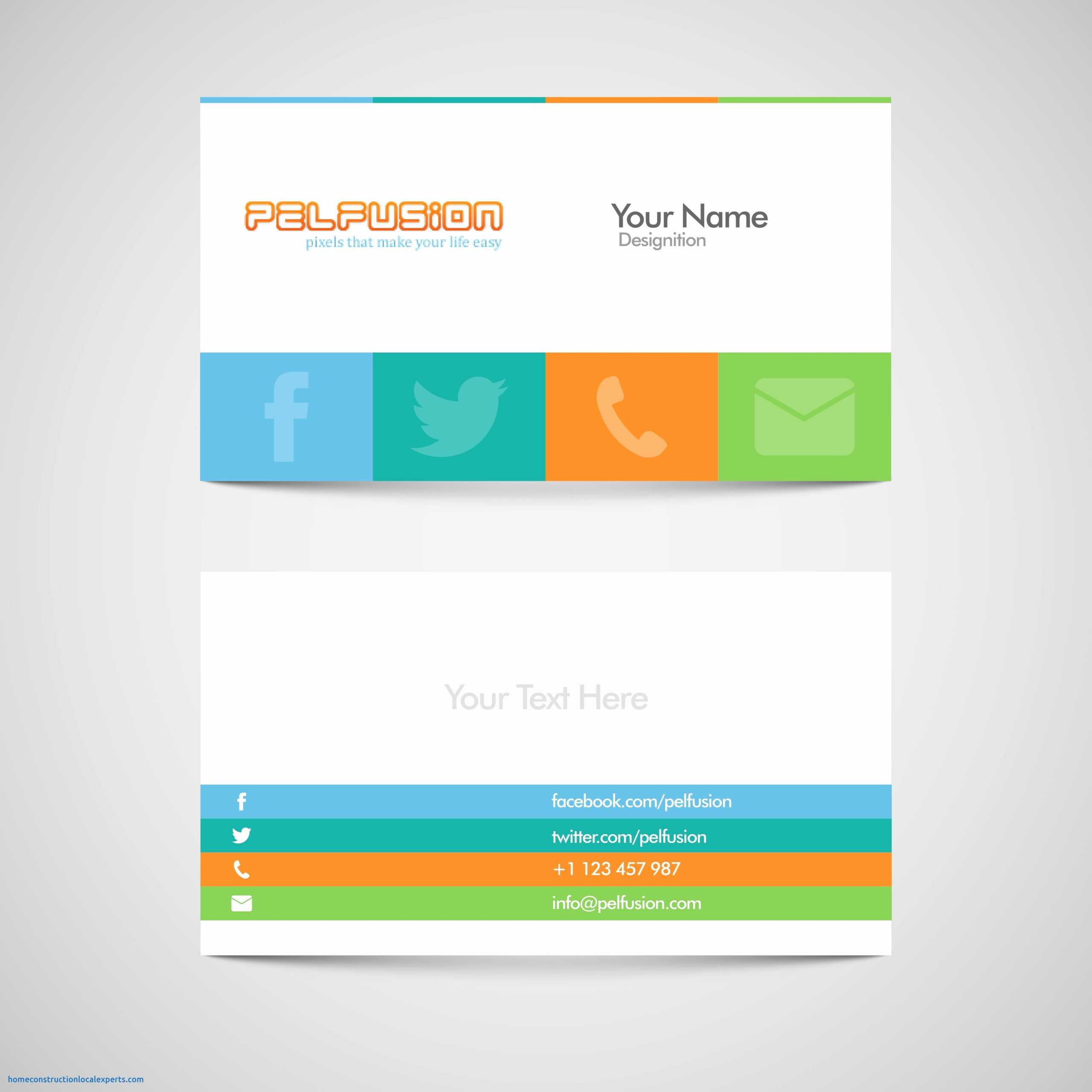 041 Teacher Business Card Template Free Beautiful Cards Pertaining To Business Cards For Teachers Templates Free