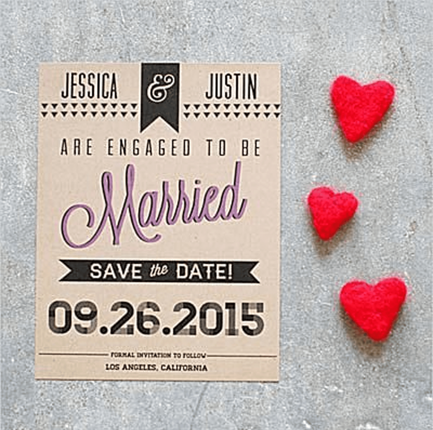 11 Free Save The Date Templates With Save The Date Cards Templates