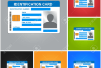 11+ Iconic Student Card Templates – Ai, Psd, Word | Free intended for Isic Card Template