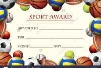 118Cec Certificate Template Sport | Wiring Library intended for Rugby League Certificate Templates