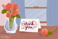 13 Free, Printable Thank You Cards With Lots Of Style inside Christmas Thank You Card Templates Free