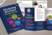 14 Marketing Brochure Design Template – Freedownload throughout Creative Brochure Templates Free Download