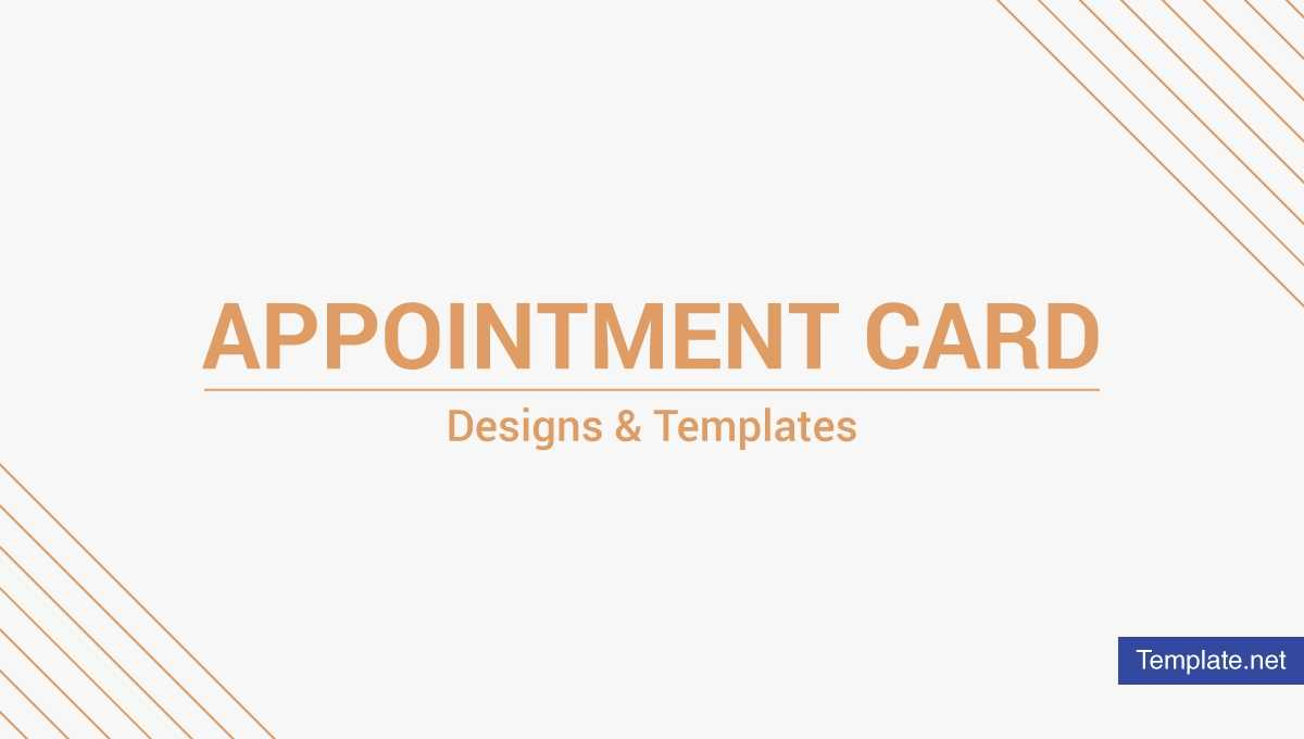 17+ Appointment Card Designs & Templates In Indesign, Psd In Dentist Appointment Card Template