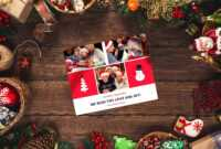 19 Funny Christmas And Holiday Card Ideas To Try This Year inside Print Your Own Christmas Cards Templates