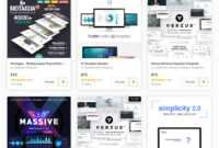20 Beautiful Powerpoint (Ppt) Presentation Templates With pertaining to Pretty Powerpoint Templates