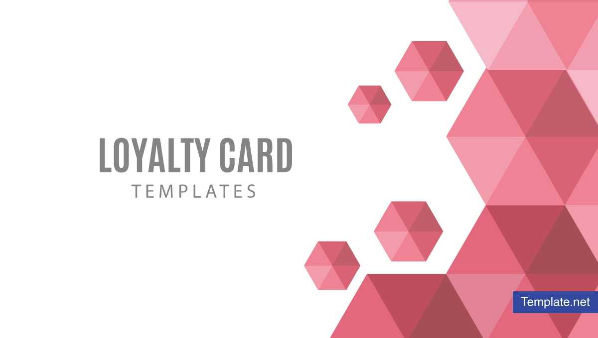 22+ Loyalty Card Designs & Templates – Psd, Ai, Indesign For Business Punch Card Template Free