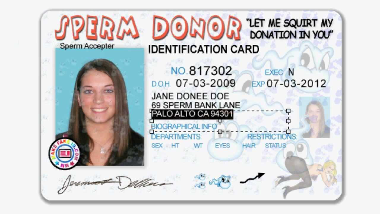 25 Images Of California Id Card Template Photoshop With Regard To Florida Id Card Template