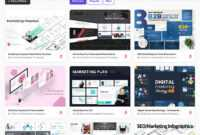 25 Marketing Powerpoint Templates: Best Ppts To Present Your with regard to Strategy Document Template Powerpoint