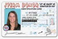 26 Images Of Georgia Identification Card Template in Georgia Id Card Template