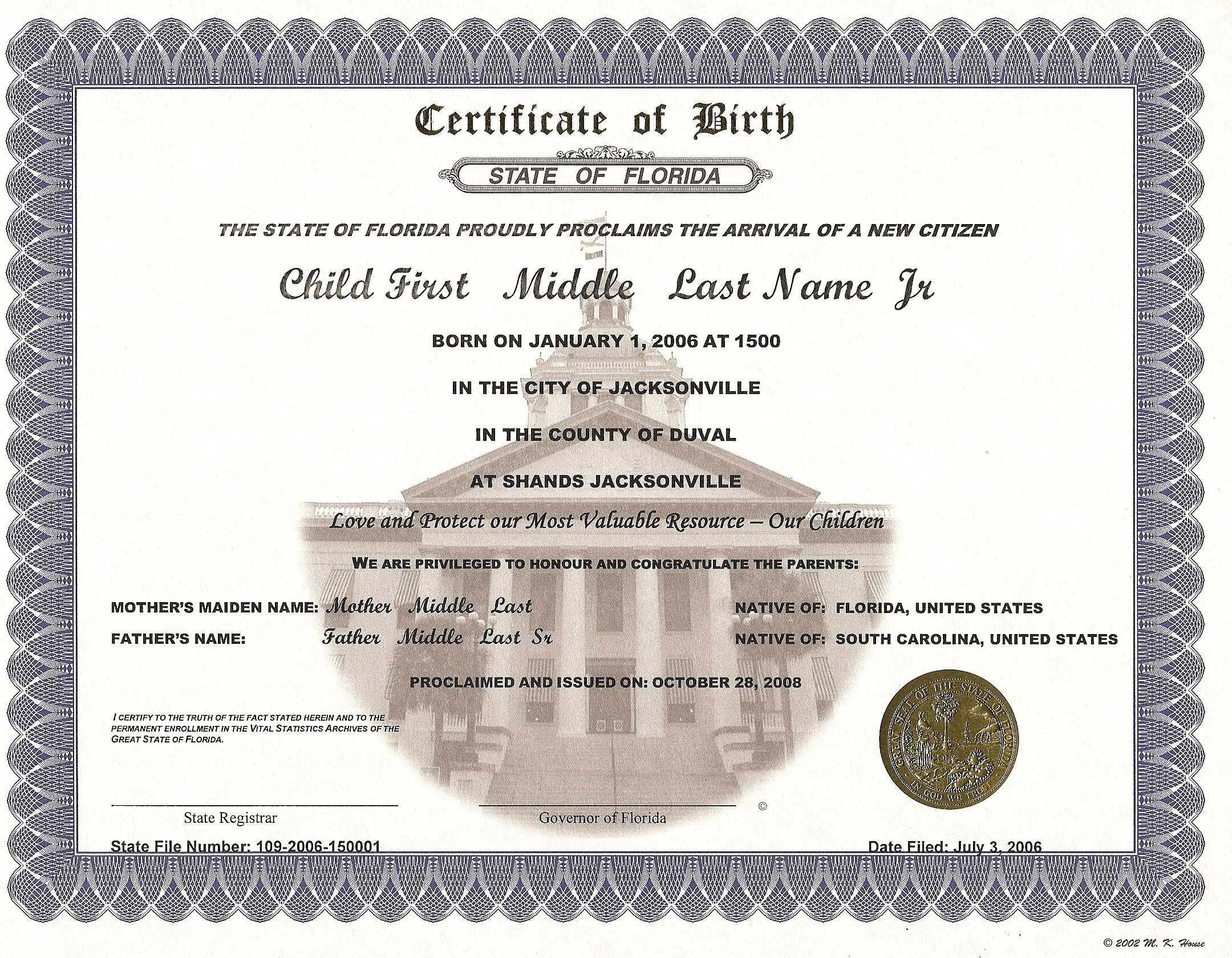 28+ [ Commemorative Certificate Template ] | Registration With Regard To Commemorative Certificate Template
