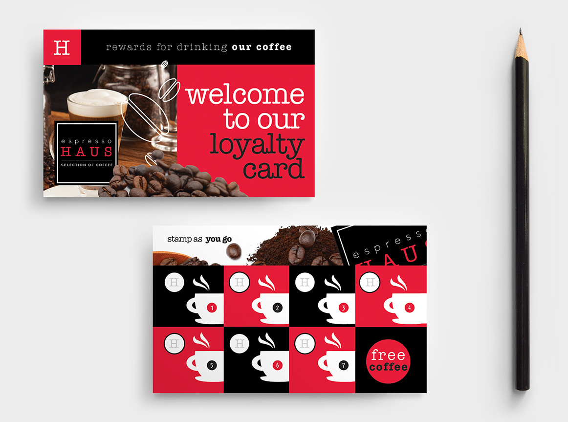 28 Free And Paid Punch Card Templates & Examples For Business Punch Card Template Free