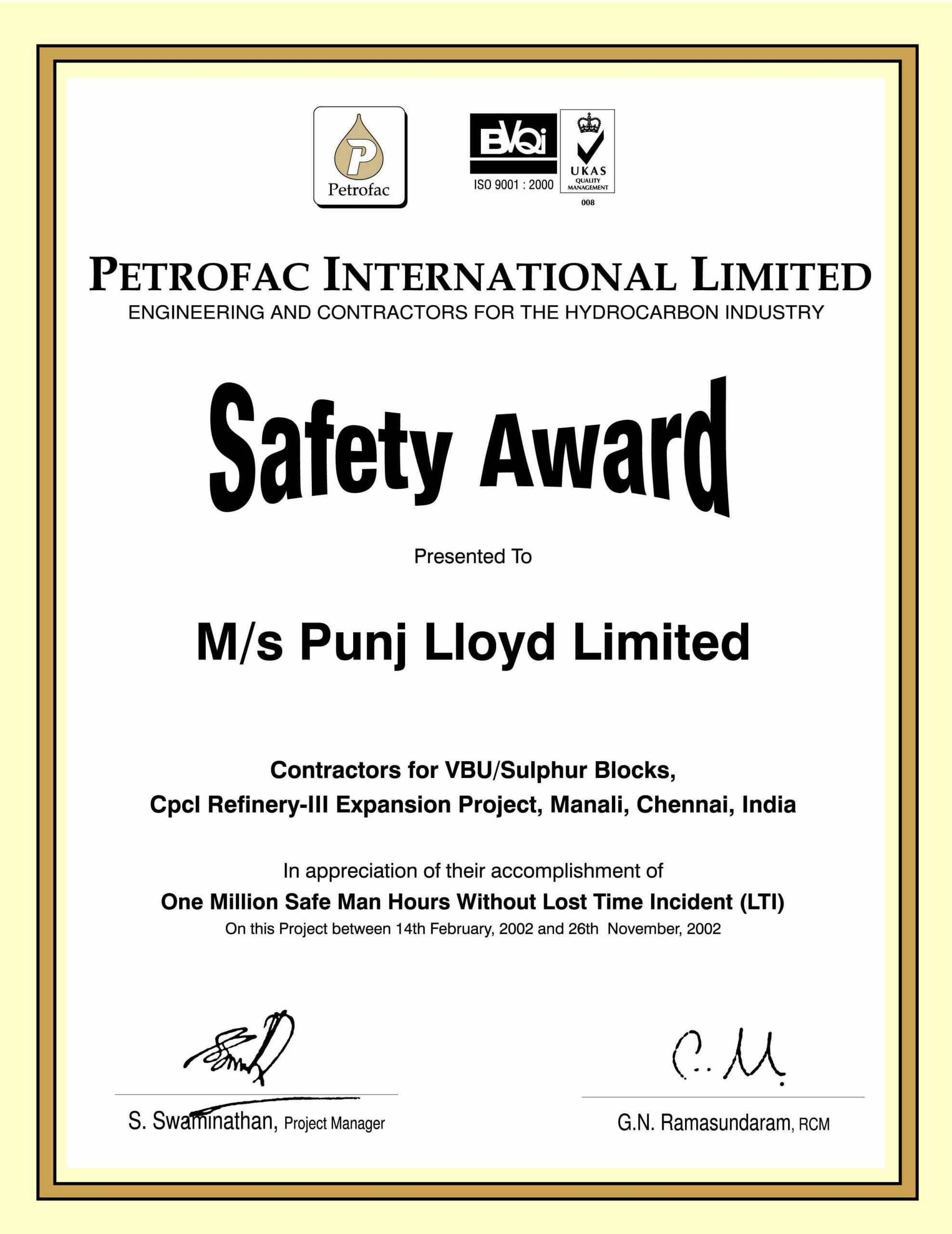 28 Images Of Shrink And Safety Award Template Free | Migapps Regarding Safety Recognition Certificate Template