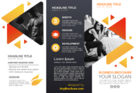 3 Panel Brochure Template Google Docs Free throughout Brochure Templates Google Docs