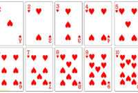 30 Playing Cards Template Free | Andaluzseattle Template Example inside Deck Of Cards Template