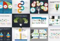 35+ Free Infographic Powerpoint Templates To Power Your with How To Design A Powerpoint Template