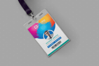 43+ Professional Id Card Designs – Psd, Eps, Ai, Word | Free with regard to Id Card Design Template Psd Free Download