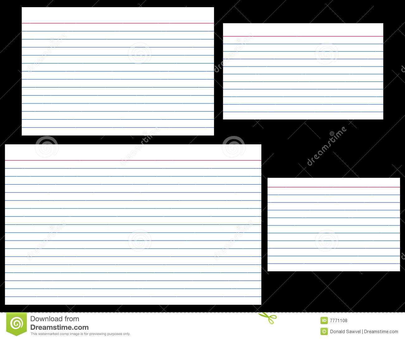 4X6 Note Card Template ] – Le Index Template 380675 On 4X6 Within 3X5 Blank Index Card Template