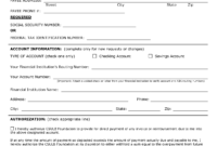 5 Credit Card Authorization Form Templates – Free Sample within Credit Card On File Form Templates