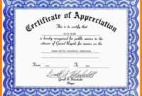 5+ Free Word Template Certificate | Marlows Jewellers with regard to Certificate Templates For Word Free Downloads