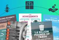 5 Must-Have Nonprofit Infographic Templates To Supercharge pertaining to Ngo Brochure Templates