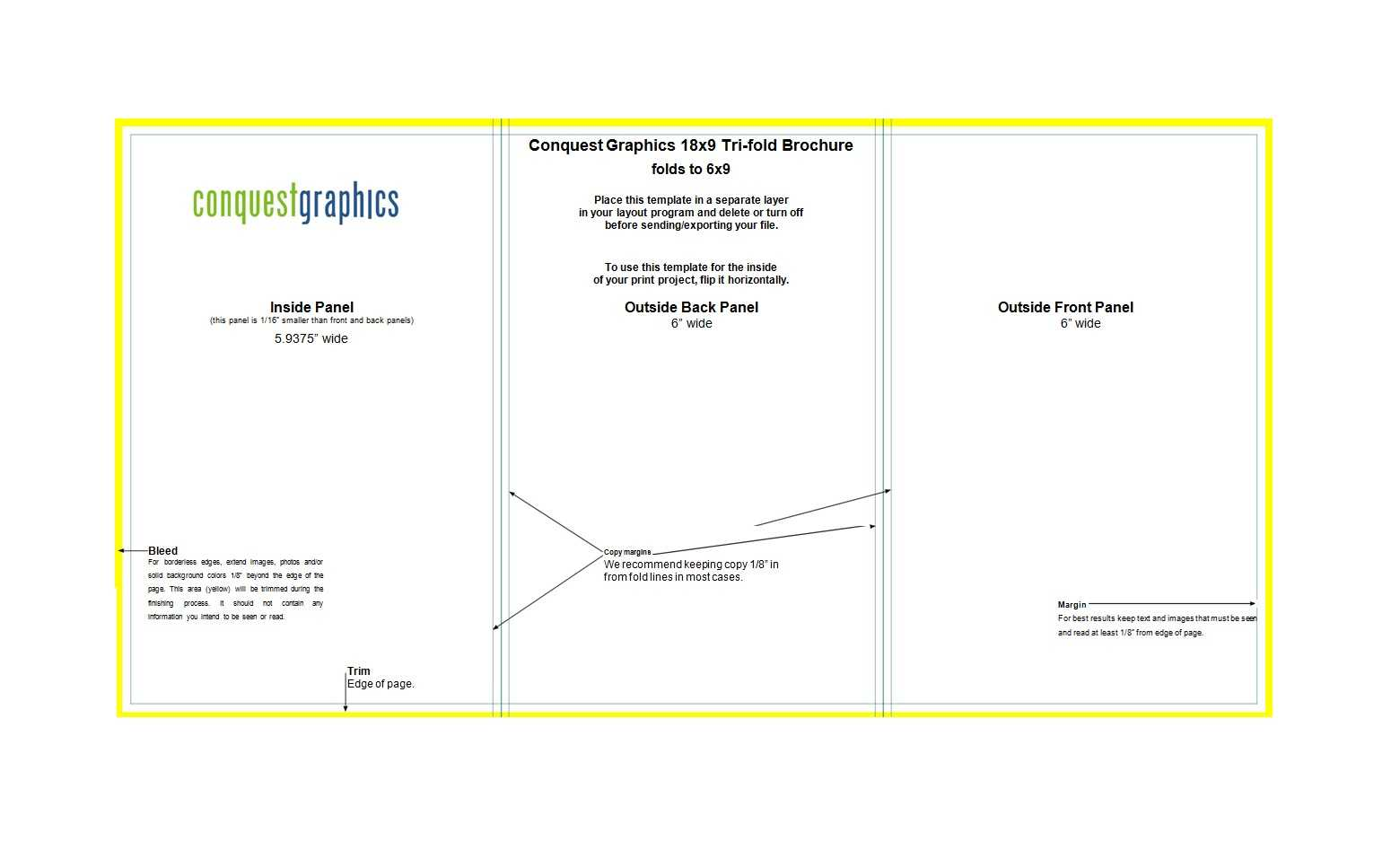 50 Free Pamphlet Templates [Word / Google Docs] ᐅ Template Lab Throughout 6 Sided Brochure Template