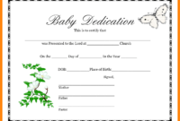 7+ Downloadable Birth Certificate | Odr2017 within Editable Birth Certificate Template