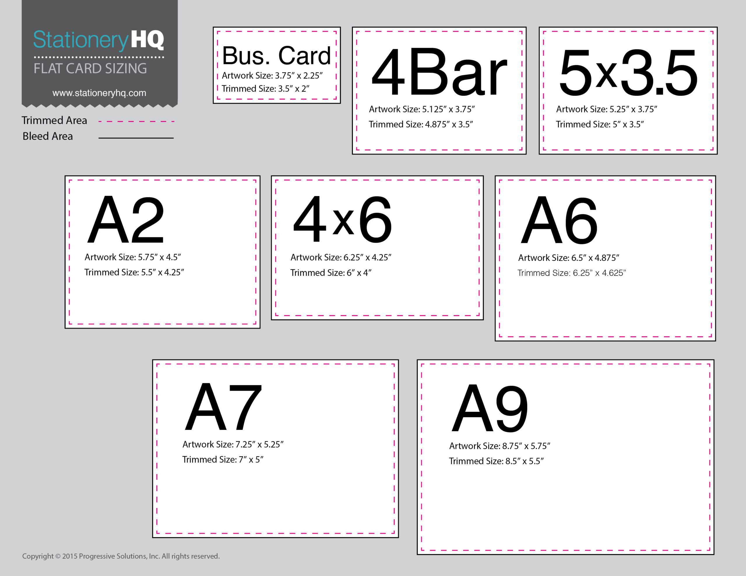 A2 Card Size - Mahre.horizonconsulting.co In A2 Card Template