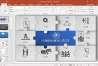 Animated Hr Powerpoint Template with Replace Powerpoint Template