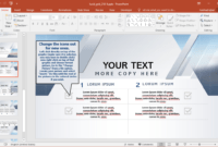 Animated Lucid Grid Powerpoint Template inside Powerpoint Replace Template